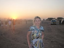 Photo of Dubai Private Tour: 4x4 Desert Adventure Safari from Dubai Sunset Annie
