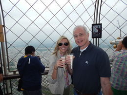 We made it to the top!!! , donald r - July 2014