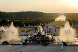 Photo of Versailles Versailles Gardens Ticket: Summer Opening Fountains Show Fountain display.jpg