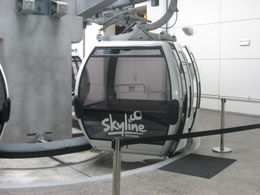 Photo of Rotorua Rotorua Gondola with optional Luge Ride Gondola