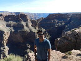 Photo of Las Vegas Grand Canyon and Hoover Dam Day Trip from Las Vegas with Optional Skywalk Grand Canyon 2