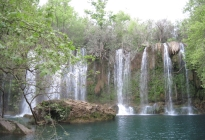 Photo of Antalya Perge, Aspendos and Kursunlu Waterfalls