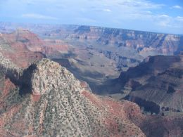 Photo of Phoenix Grand Canyon Helicopter and Ground Tour From Phoenix Magnificent