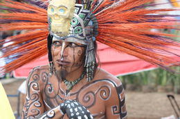 Photo of Mexico City Mexico City Sightseeing Tour Mayan Entertainer