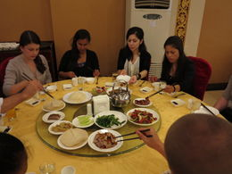 Photo of Beijing Beijing Acrobatic Show and Peking Duck Banquet Night Tour Peking Duck Dinner