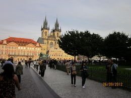 Photo of Prague Full-Day Tour to Prague Castle and Vltava River Cruise with Lunch Prague (20)