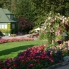 Foto de Vancouver Vancouver to Victoria and Butchart Gardens Tour by Bus View of the Garden Walkway