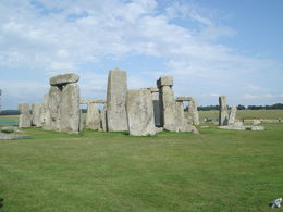 Photo of London London to Stonehenge Shuttle Bus & Independent Day Trip Vue d'ensemble