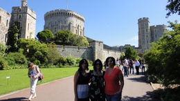 Photo of London Stonehenge, Windsor Castle and Bath Day Trip from London Windsor background