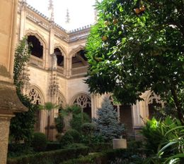 Photo of Madrid Toledo Half-Day or Full-Day Trip from Madrid 16th Century Monestery