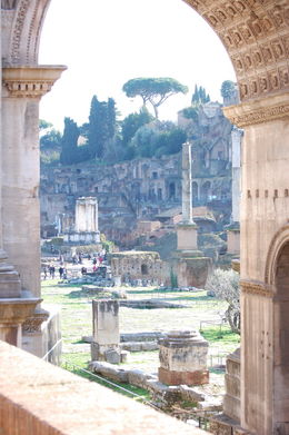 Photo of Rome Skip the Line: Ancient Rome and Colosseum Half-Day Walking Tour DSC_0215
