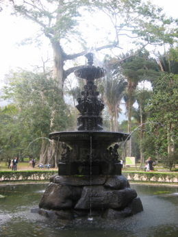 Photo of   Fountain