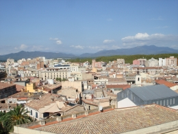 Photo of Barcelona Girona and Costa Brava Small Group Day Trip from Barcelona Girona city view