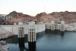Photo of Las Vegas Super Hoover Dam Express Tour Hoover Dam