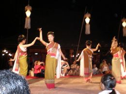 Photo of Chiang Mai Traditional Khantoke Dinner and Show from Chiang Mai Khantoke Dinner