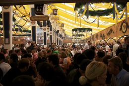 Photo of Munich Munich Oktoberfest Tickets and Tour Oktoberfest 2