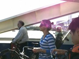 Photo of Amsterdam Dutch Villages and Countryside Bike Tour from Amsterdam Our Group