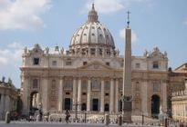 Photo of Rome Skip the Line: Vatican Museums Walking Tour including Sistine Chapel, Raphael's Rooms and St Peter's