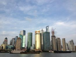 Photo of Shanghai Best of Shanghai Day Tour including Jade Buddha Temple and The Bund The Bund in Shanghai