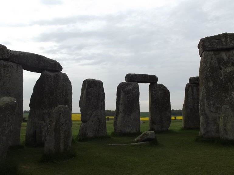 Within the Stones - London