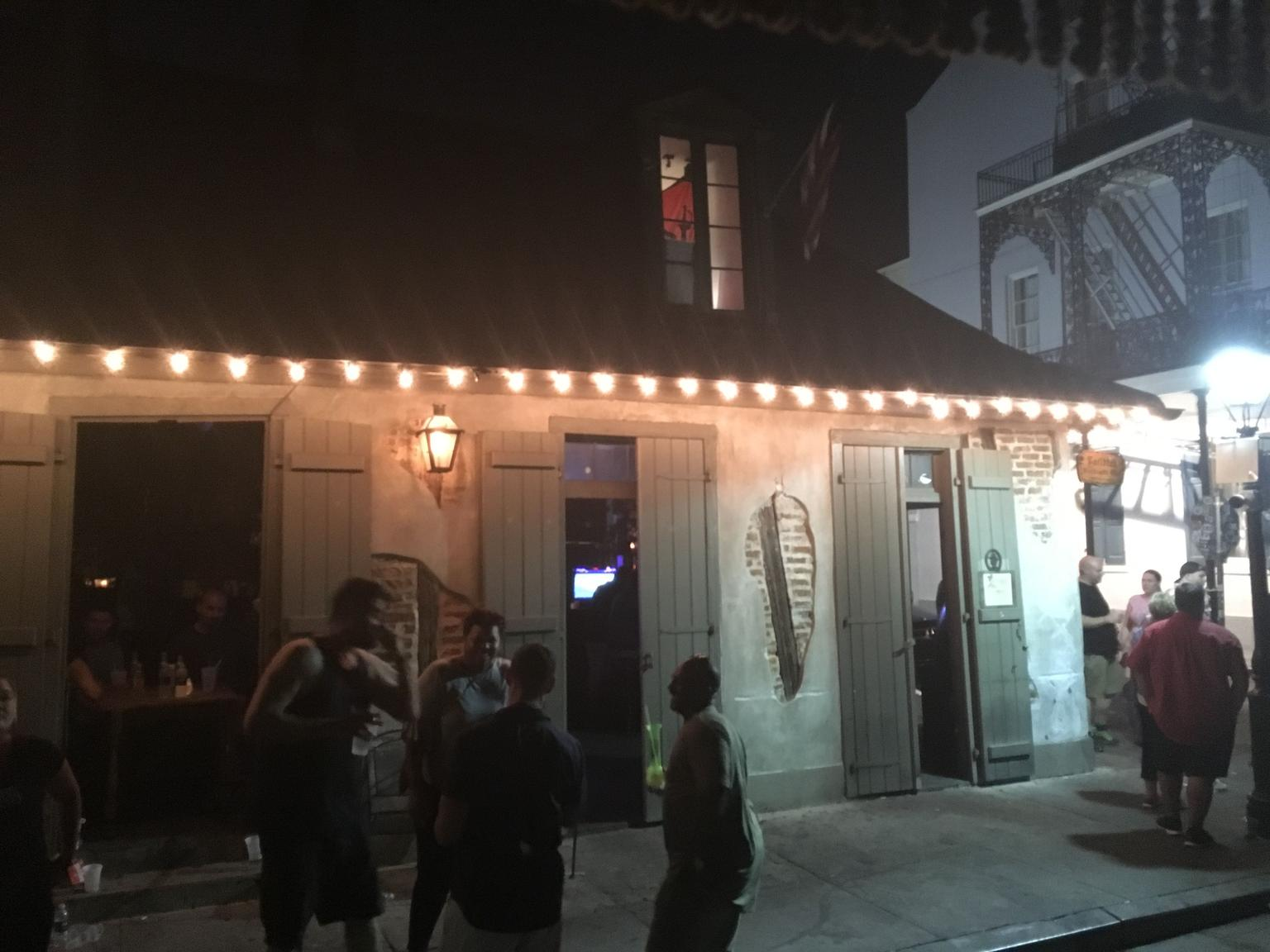 New Orleans Small-Group Haunted History Carriage Tour