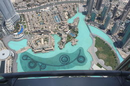 Photo of Dubai Burj Khalifa 'At the Top' Entrance Ticket An afternoon view from the top