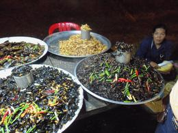 Photo of Siem Reap Siem Reap Street Food Evening Tour and quot;Interesting and quot; night food