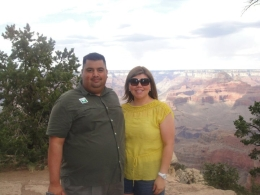 Photo of Las Vegas Grand Canyon South Rim Bus Tour with Optional Upgrades ANother south rim pic