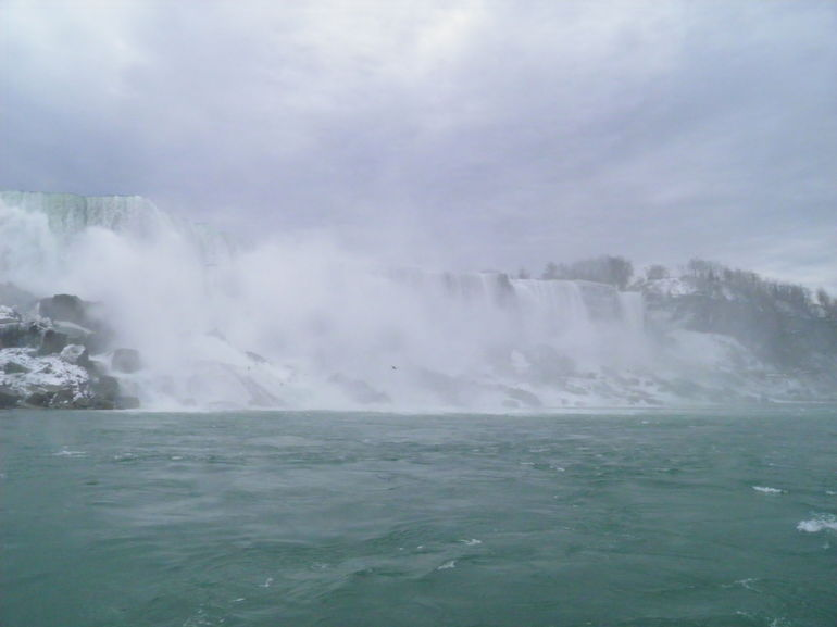 April 2016 Niagara Pic