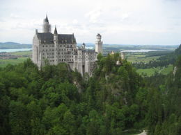 Photo of Munich Neuschwanstein Castle Small Group Day Tour from Munich Castle