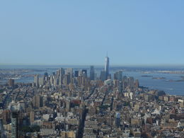 Photo of New York City Viator VIP: Empire State Building, Statue of Liberty and 9/11 Memorial Empire State