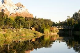 Expedition Everest - December 2009