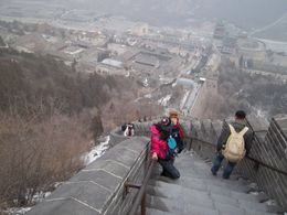 Photo of Beijing Beijing Essential Full-Day Tour including Great Wall at Badaling, Forbidden City and Tiananmen Square Great Wall