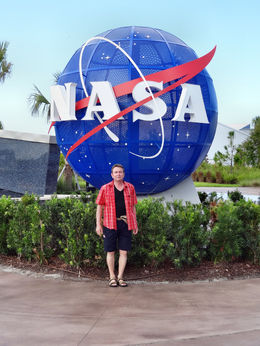 Photo of Orlando Kennedy Space Center Day Trip with Transport from Orlando NASA; eine amerikanische Erfolgsgeschichte