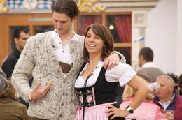 Photo of Munich Munich Oktoberfest Tickets and Tour Oktoberfest 3