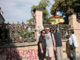 Photo of Prague Full-Day Tour to Prague Castle and Vltava River Cruise with Lunch Prague (58)