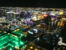 Photo of Las Vegas Las Vegas Night Strip Helicopter Tour Vegas at night