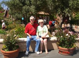 Photo of San Francisco Napa and Sonoma Wine Country Tour Very Hot day