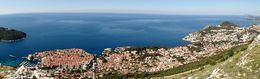 Photo of Dubrovnik Dubrovnik Super Saver: Mt Srd Cable Car Ride plus Old Town and City Walls Walking Tour .