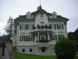 Photo of Munich Royal Castles of Neuschwanstein and Linderhof Day Tour from Munich 1st castle on tour