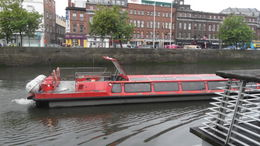 Photo of Dublin Dublin Liffey River Cruise Dublin 2011 (80)