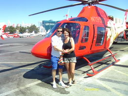 Photo of Las Vegas Grand Canyon Helicopter and Ranch Adventure grand canyon helicopter tour