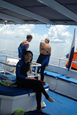 Photo of Cairns & the Tropical North Great Barrier Reef Diving and Snorkeling Cruise from Cairns Great Barrier Reef