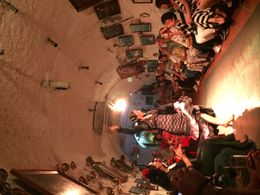Photo of Granada Granada Flamenco Show in Sacromonte and Walking Tour of Albaicin Great show
