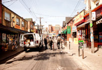 Photo of Toronto Kensington Market