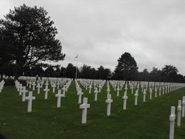 Photo of Paris Normandy D-Day Battlefields and Beaches Day Trip Paris and Normandy France 10-9-2012 240