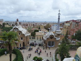 Photo of Barcelona Skip the Line: Best of Barcelona Tour including Sagrada Familia Park Guell