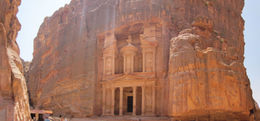 Photo of Tel Aviv Petra Day Trip from Tel Aviv - UNESCO World Heritage Site Petra_04