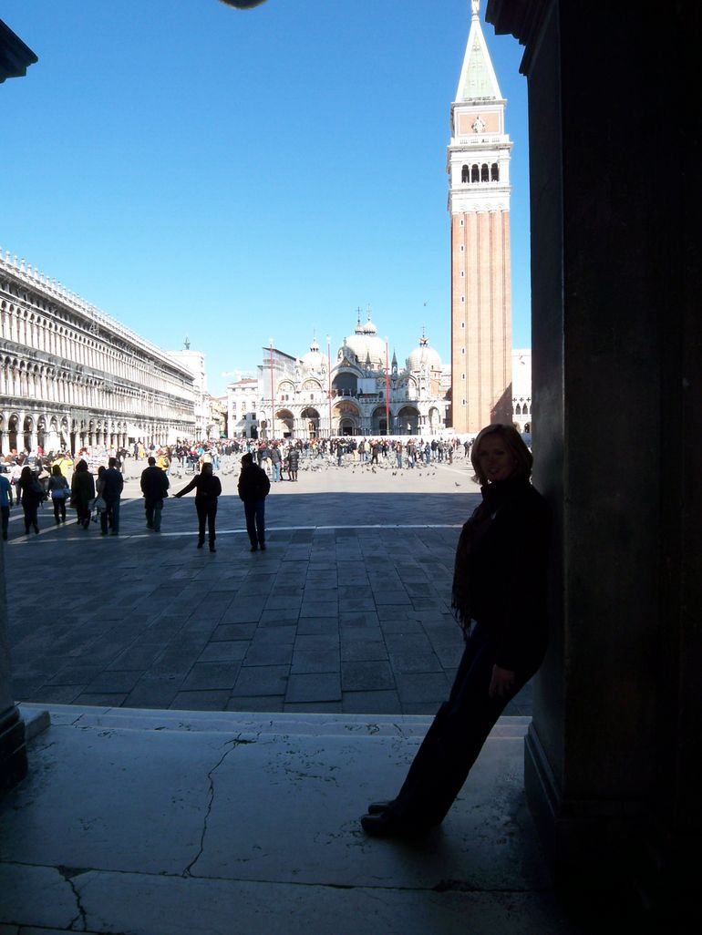 St Mark's Square, Venice - Venice