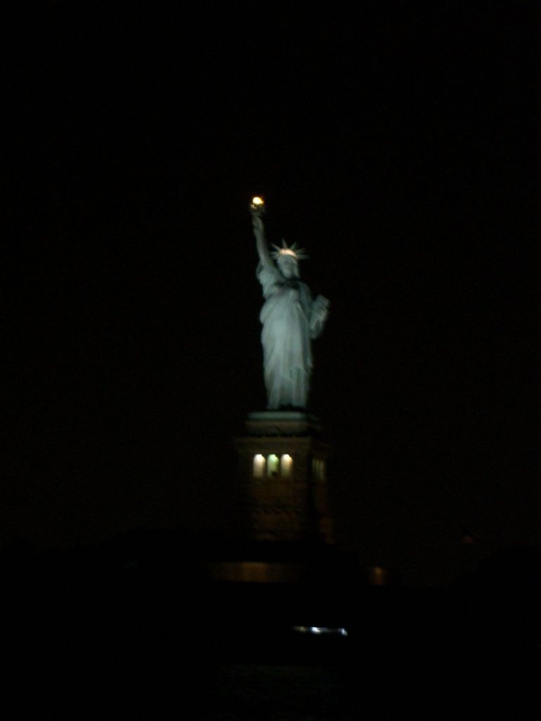 Staue of Liberty - New York City